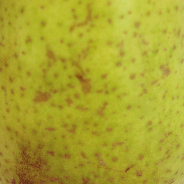 Texture: Pear | Oli Shaw | Flickr