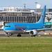 G-FDZZ Boeing 737-8K5