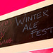 Winter Ale Fest
