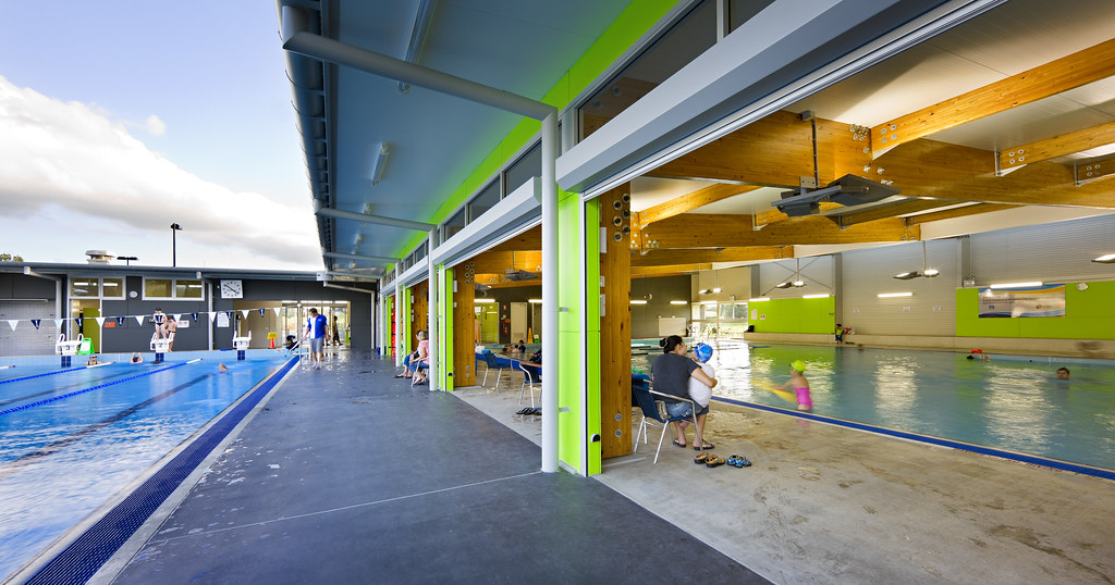 Runcorn pool outdoor and indoor pools brisbane city - Brisbane city council swimming pools ...