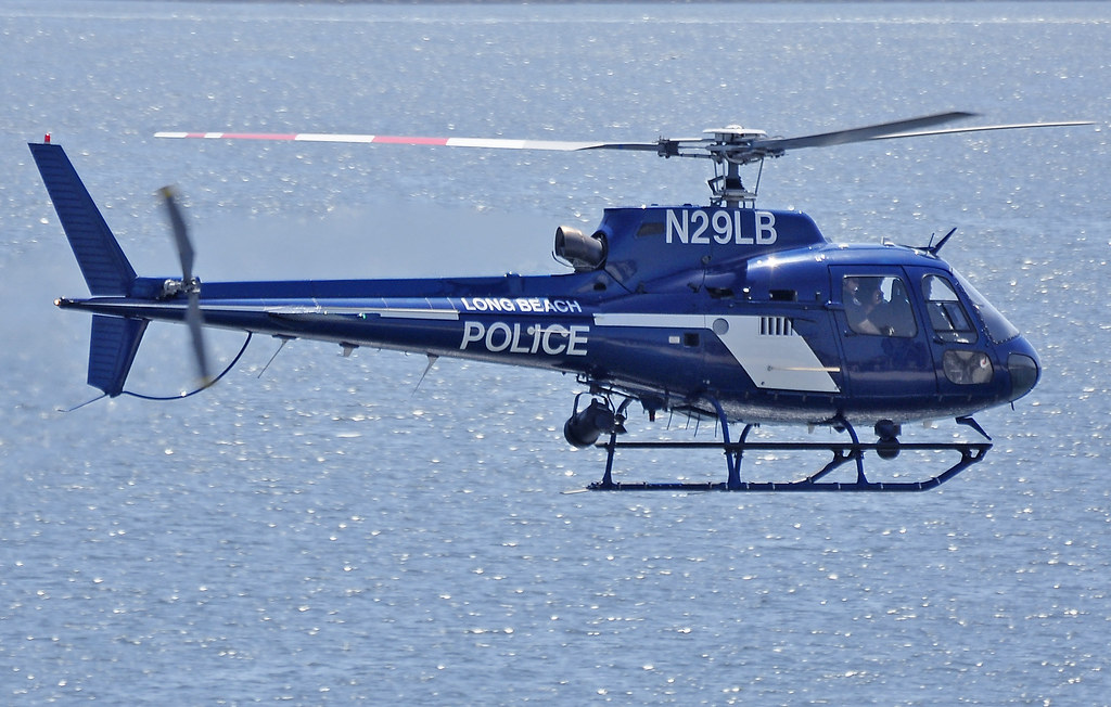 Long Beach California Police Jobs