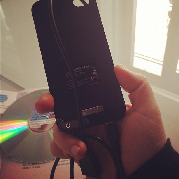 Cargador Iphone  Fnac