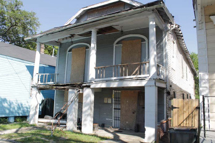 Carrollton 4218 | by Preservation Resource Center of New Orleans