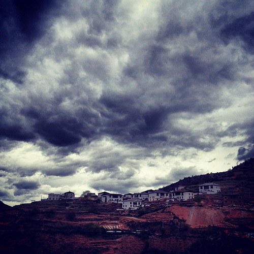 Clouds in Yunnan's mountains! | by Jojje Olsson
