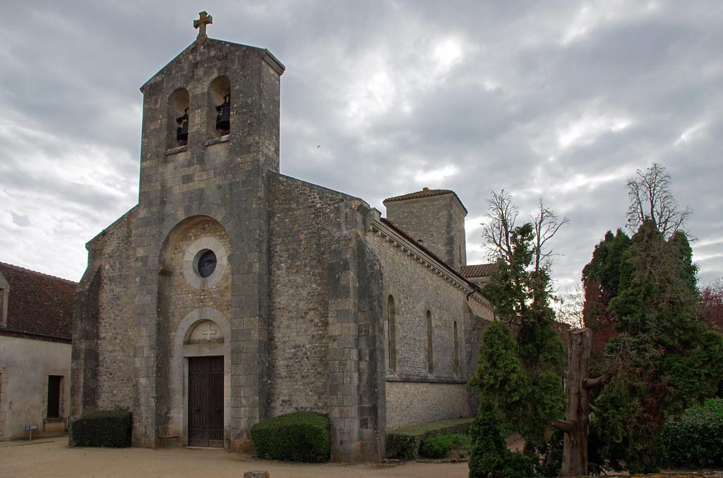 Germigny-des-Prés...