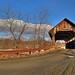 Coburn Covered Bridge