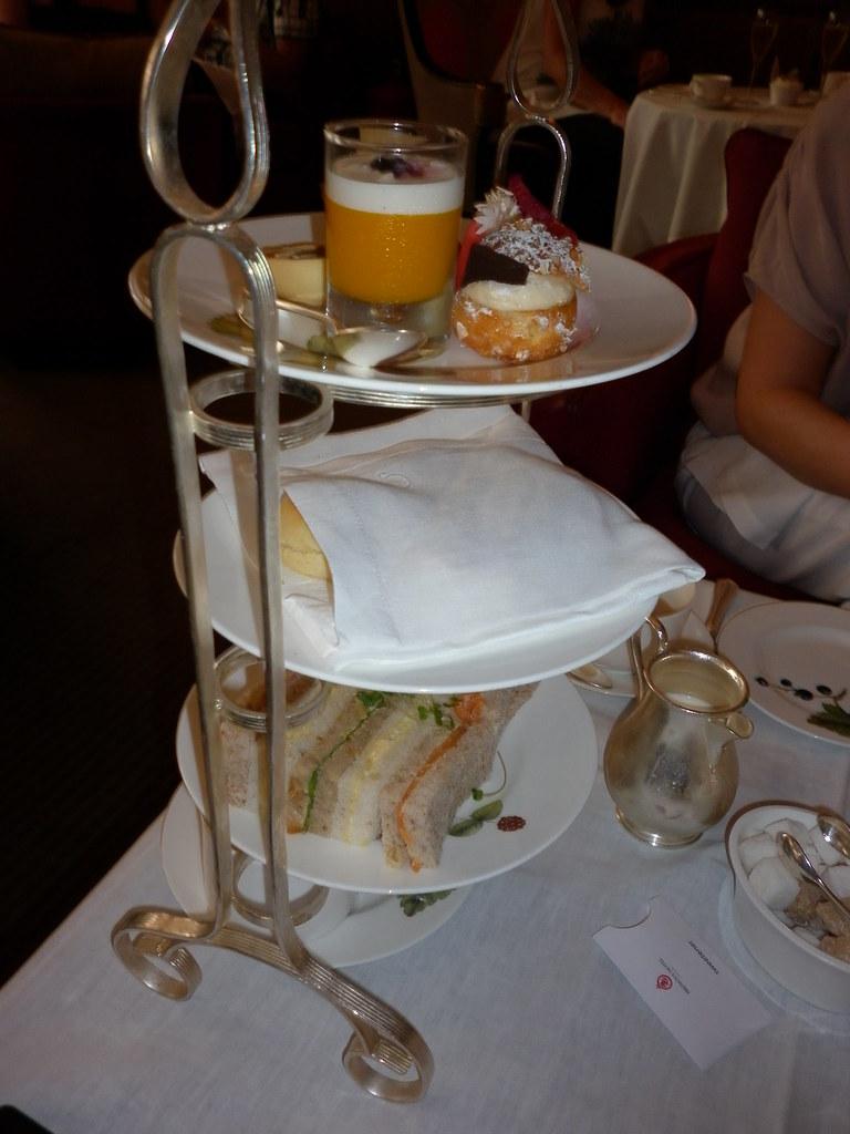 Molly S Tea Room Hitchin Menu