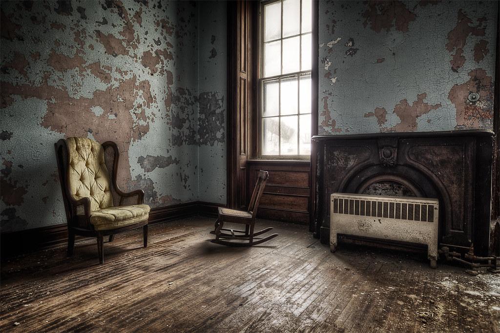 Trans Allegheny Lunatic Asylum Weston West Virginia Flickr
