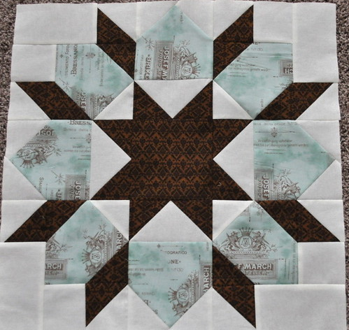 curio swoon block #3 | by vickivictoria