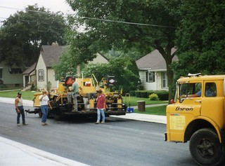 Lindberg Road Reconstruction in LaSalle, IL | by Pam_Broviak