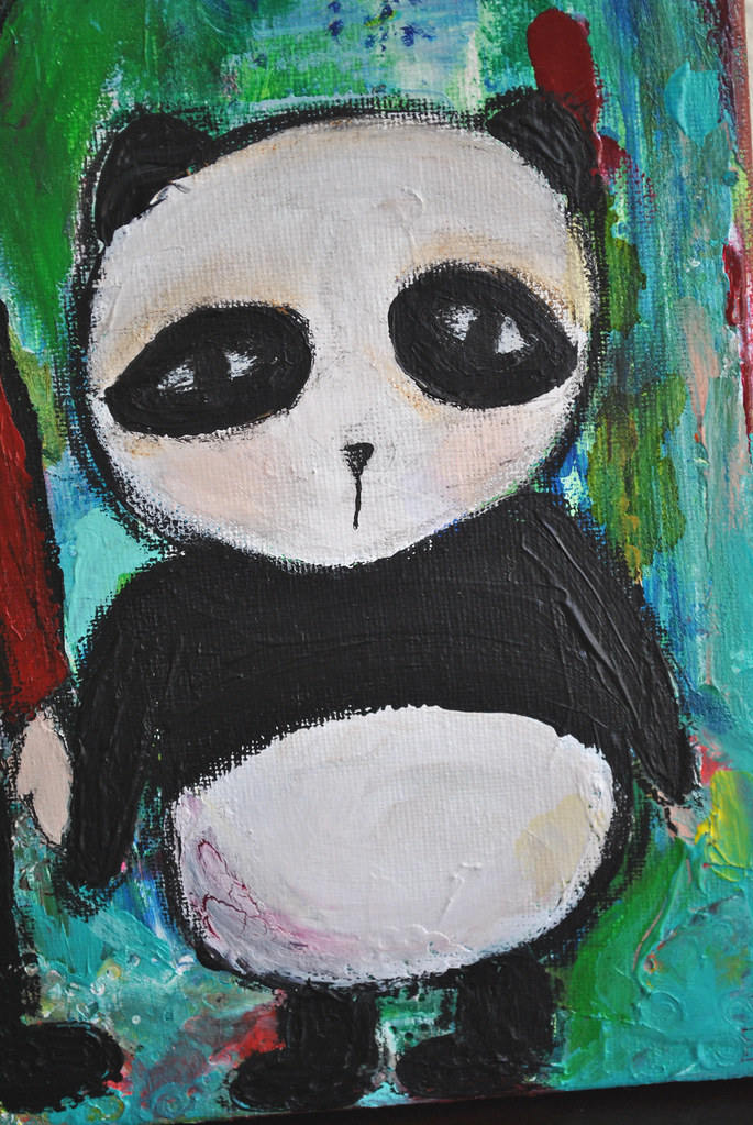 panda bear essays Write the conclusion: giant panda c onclusions are an important part of writing it is a short summary of the writing, meant to leave the.