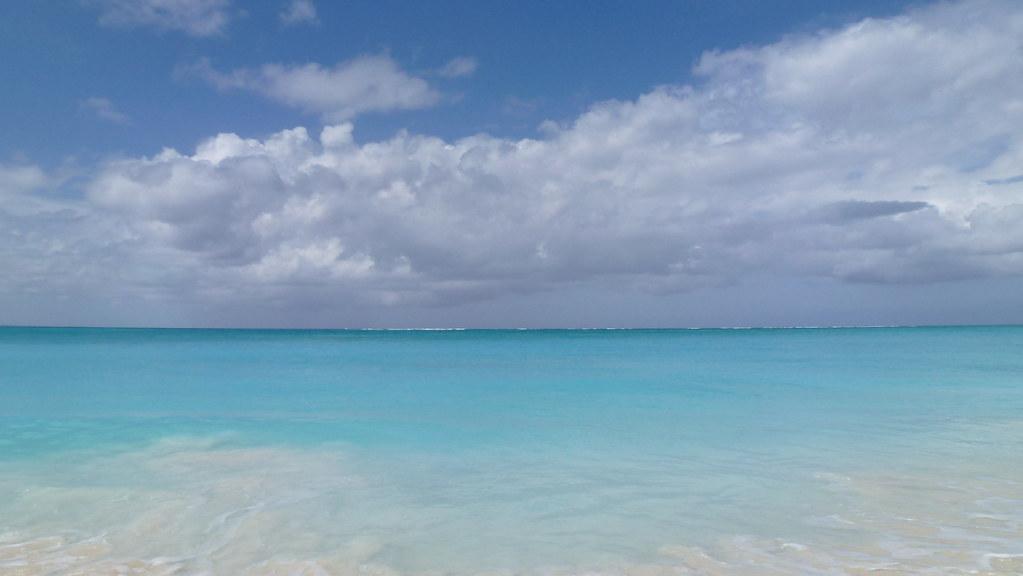 Nude Beach Turks