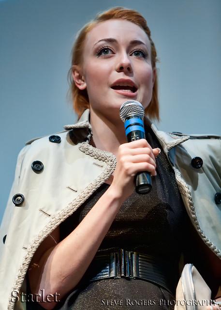 Alexandra Labrousse