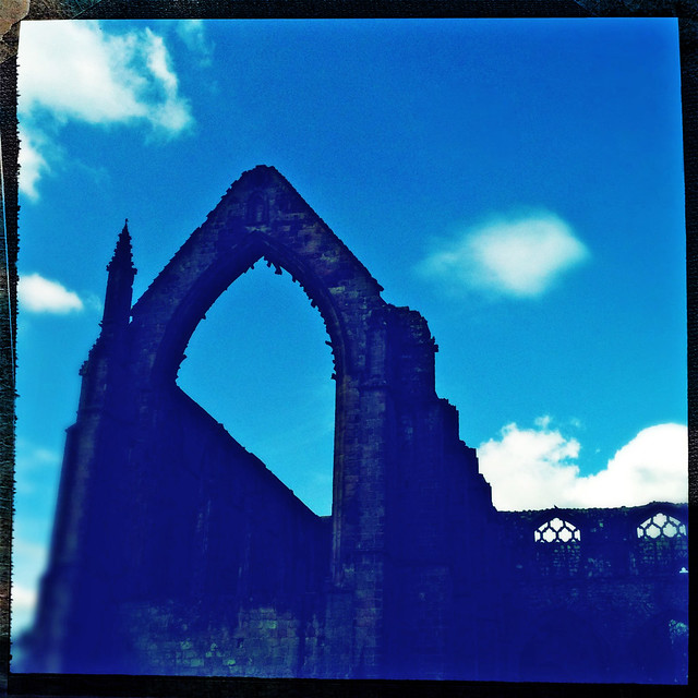 bolton abbey americana lens big up film no flash bolton