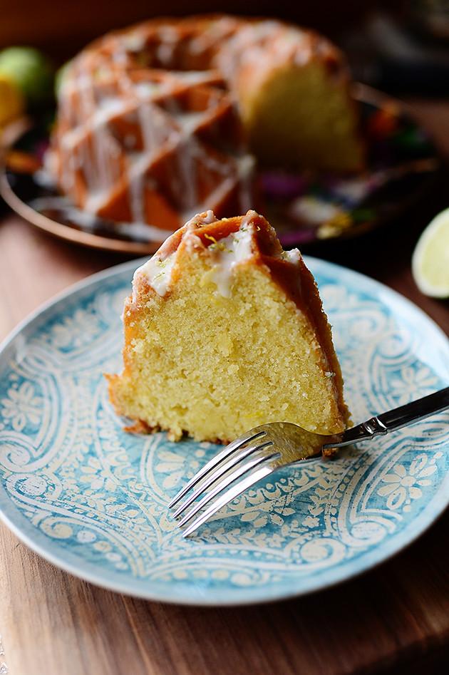 Pioneer Woman Lemon Cake