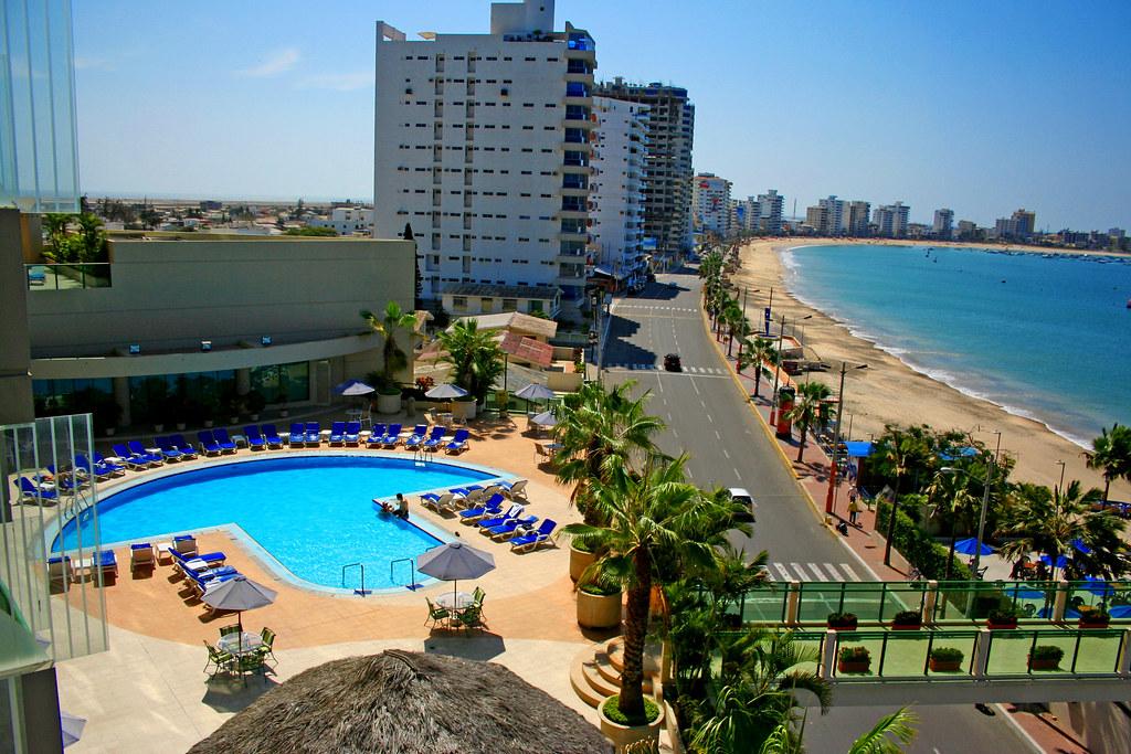 Barceló Colón Miramar - Hotel in Playa Salinas - Ecuador ... - photo#24