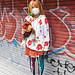 Takeshita Graffiti & Fashion