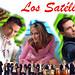 Los Satélites - sen data - orquesta - cartel