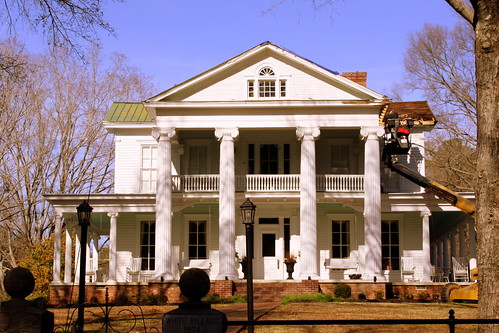 Savannah, TN Historic District: Williams-Schutt House