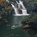 Ho'opi'i Falls swimming area