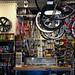 Shop Visit: DEUS Cycleworks