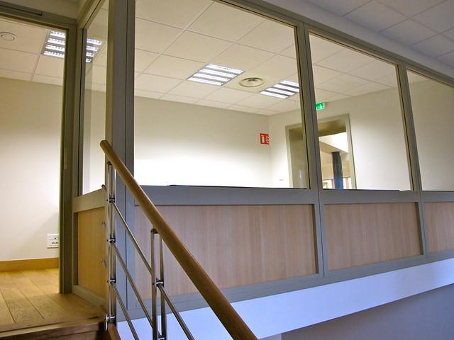 salle de travail cdi du lyc 233 e fabert metz flickr photo