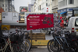 Hej Cyclist Here is Your Bicycle_2 | by Mikael Colville-Andersen