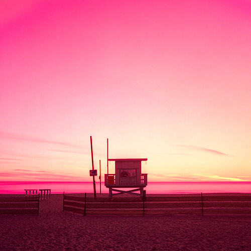 ave 26. venice beach, ca. 2012. | by eyetwist