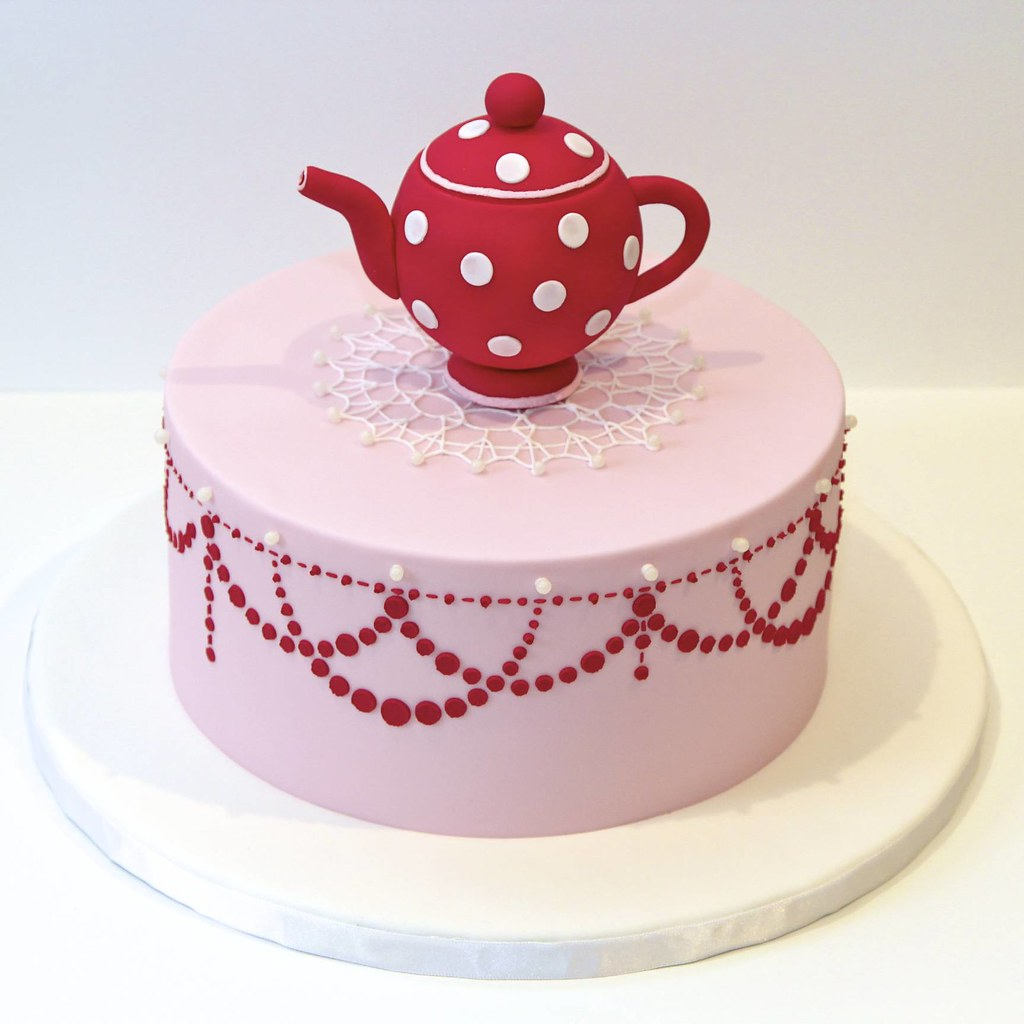 Kitchen Tea Cake Teapot Kitchen Tea Cake Kitchen Tea Cake The Request Was Flickr