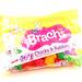 Brach's Jelly Chicks & Rabbits Bag