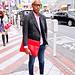 Stylish Guy, Shibuya