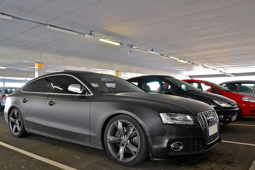 Audi S5 Sportback Flickr Photo Sharing