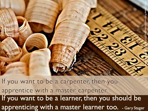 Master Learners | by Clint Hamada