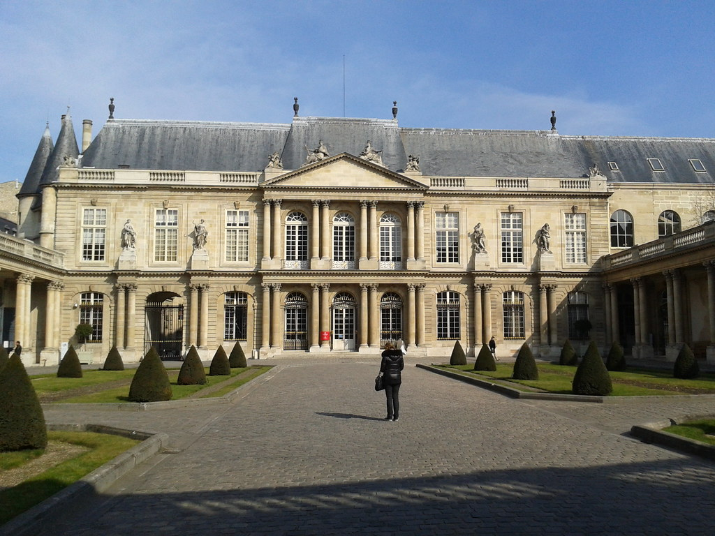 Paris Hotels With Best Views