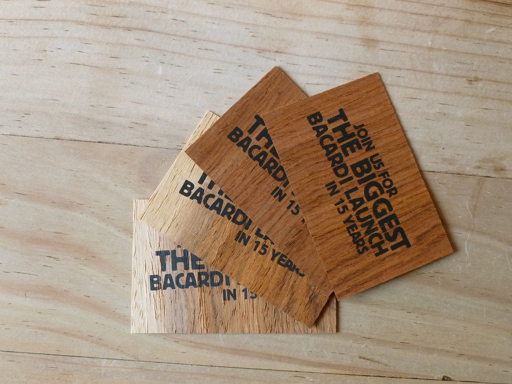 printing onto wood veneer printing onto wood veneer glock flickr. Black Bedroom Furniture Sets. Home Design Ideas
