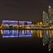 Tampa Museums at Night