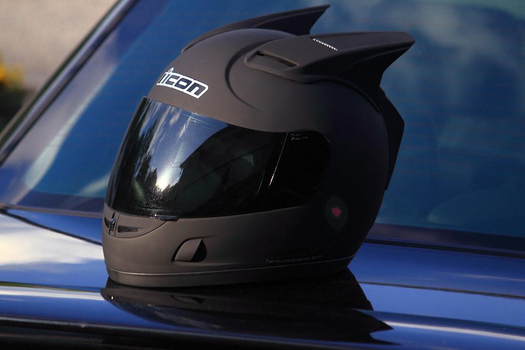 Lid Motorcycle Helmet