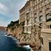 Coast in Monaco