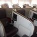 Upper class seats