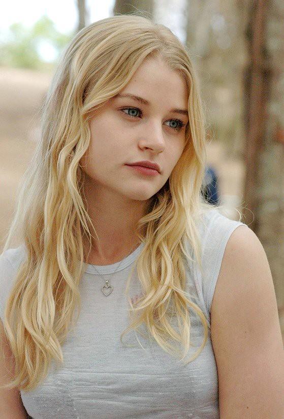 History Blonde teenage actors that said