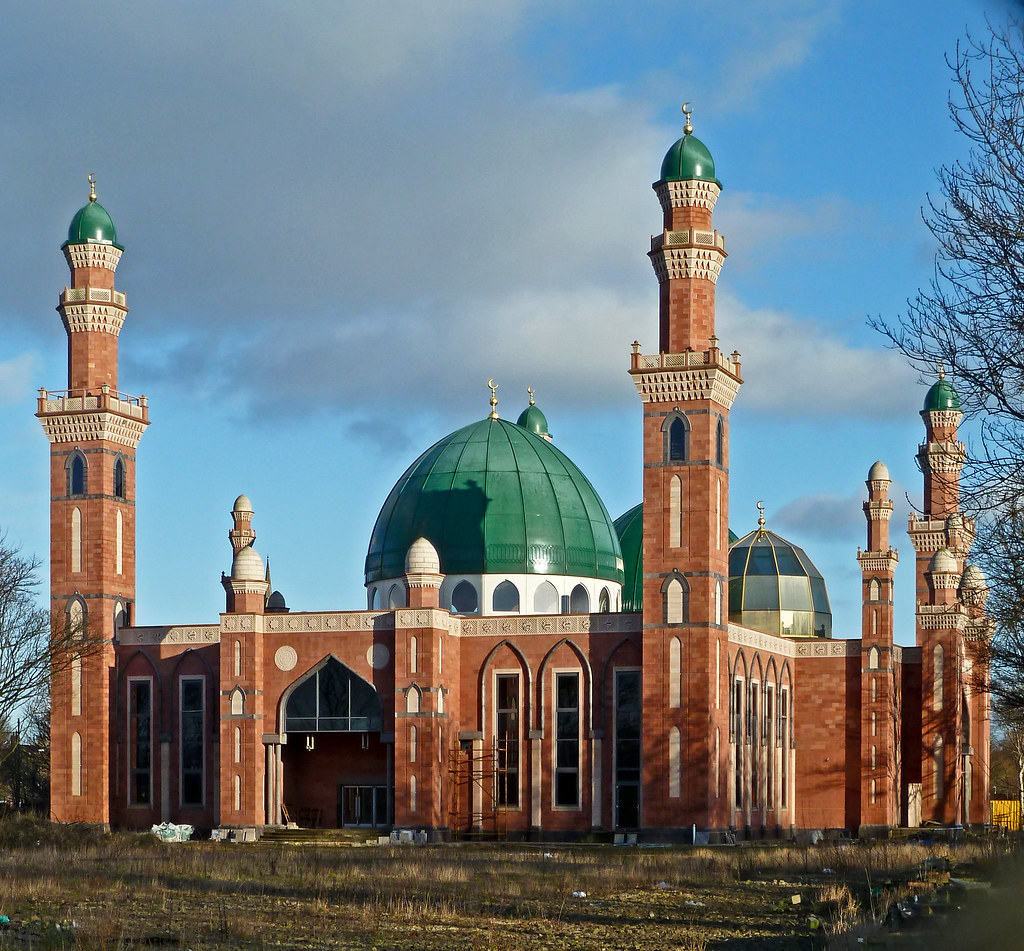 bradford muslim Islam in england is the largest non-christian religion including the bradford youth movement in 1977 muslim schools regularly outperform those of other faiths.