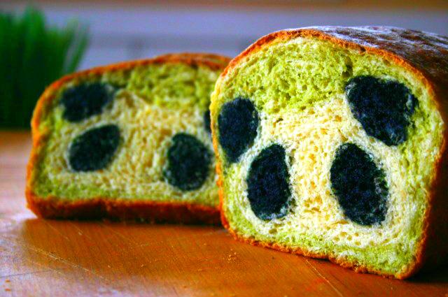 Panda Bread! | simplysweeter.blogspot.com | simplysweeter | Flickr