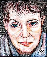 Marion Lokin for JKPP by pepefarres ilustraciones