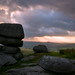 ROOS TOR - A BREAK IN THE CLOUDS