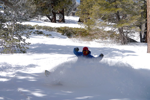 3-26-2012 Bear Mountain | by Big Bear Mountain Resorts