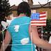 Mexican party costume fail  - USA/Mexico border back