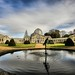Syon House & Park Gardens - The Great Conservatory London by Simon Hadleigh-Sparks