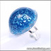 Blue Candy Ring - Real Candy Blue Resin Ring