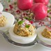 Garam Masala Deviled Eggs