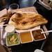 Lunch at Haneda